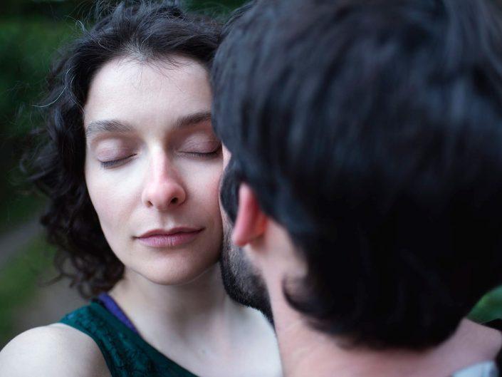 Laurie et Pierre-Luc